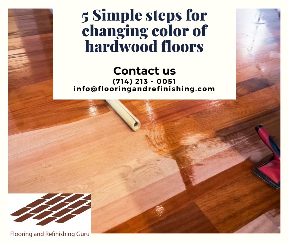 changing color of hardwood floors   wood floor stain colors chart   hardwood floor stains   how to stain wood floors grey   oak floor stain color chart   flooring and refinishing guru